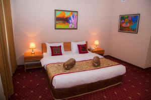 Отель Caspian Palace - фото 26