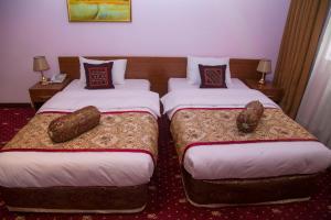 Отель Caspian Palace - фото 27
