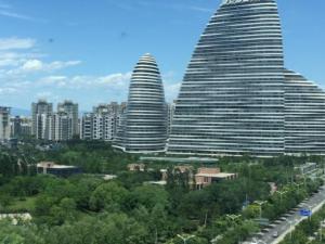 Beijing Shangyun Apartment Hotel