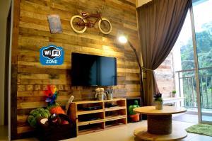 The Woodz Homestay