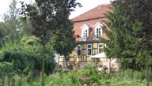 FeWo Im Alten Gutshaus