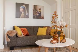 Castle Apartment by VGW(Utrecht)