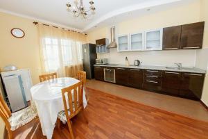 Апартаменты На Кунаева 35 - фото 18