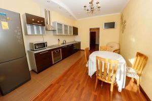 Апартаменты На Кунаева 35 - фото 21