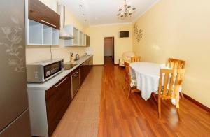 Апартаменты На Кунаева 35 - фото 24