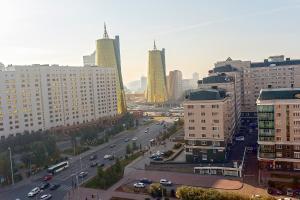 Апартаменты На Кунаева 35 - фото 25
