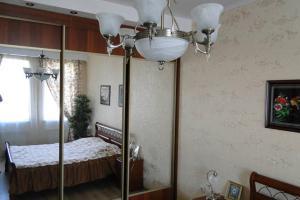 Apartment on Petrovskaya