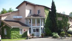 Le Clos Nicolas, Hotely  Eugénie-les-Bains - big - 17