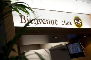 B&B Hôtel Auxerre Bourgogne