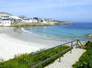 San Ciprián Playa y Mar