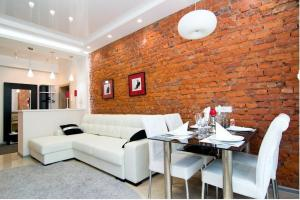 New Apartments in center of Minsk