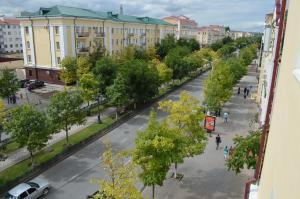 Хостел На проспекте Путина 19 - фото 5