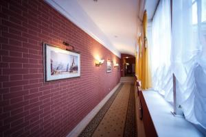 Отель Петровский Путевой Дворец - фото 15