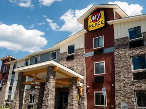 obrázek - My Place Hotel-Grand Forks, ND