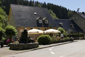 Waldhotel im Wiesengrund, Hotels  Hürtgenwald - big - 17