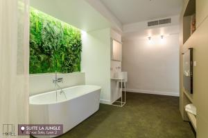 Mi Hotel, Digital Appartement, Apartmanok  Lyon - big - 84