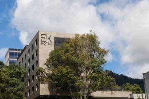 Богота - EK Hotel