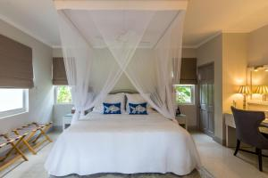 Calabash Luxury Boutique Hotel