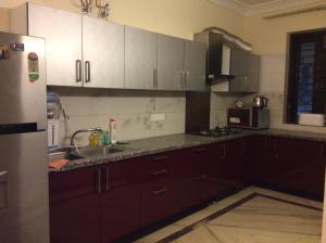 Dagar Apartment, Apartmanok  Újdelhi - big - 22