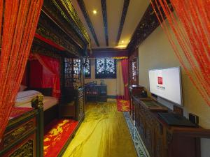 Han Dynasty Boutique Hotel, Hotels  Chengdu - big - 20