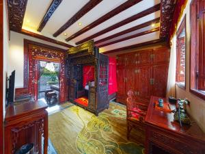 Han Dynasty Boutique Hotel, Hotels  Chengdu - big - 2