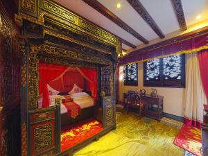 Han Dynasty Boutique Hotel, Hotels  Chengdu - big - 29