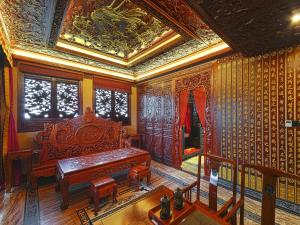 Han Dynasty Boutique Hotel, Hotels  Chengdu - big - 28