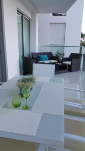 Apartamento de una Habitación En Morros Epic, Appartamenti  Cartagena de Indias - big - 26