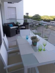 Apartamento de una Habitación En Morros Epic, Appartamenti  Cartagena de Indias - big - 25