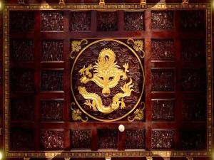 Han Dynasty Boutique Hotel, Hotels  Chengdu - big - 66