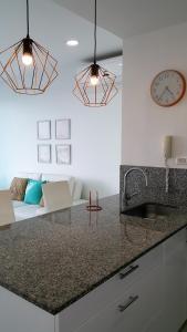 Apartamento de una Habitación En Morros Epic, Appartamenti  Cartagena de Indias - big - 16