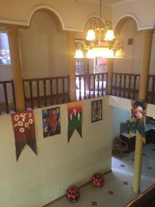 康提市珍宝旅舍 (The Kandy City Jumbo Hostel)
