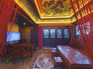 Han Dynasty Boutique Hotel, Hotels  Chengdu - big - 27