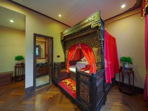 Han Dynasty Boutique Hotel, Hotels  Chengdu - big - 41