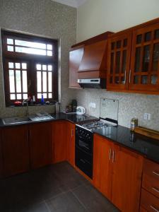 Ok Cabana Negombo, Apartments  Negombo - big - 18