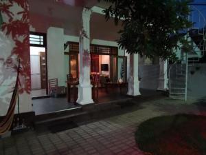 Ok Cabana Negombo, Apartments  Negombo - big - 15