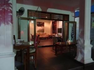 Ok Cabana Negombo, Apartments  Negombo - big - 16