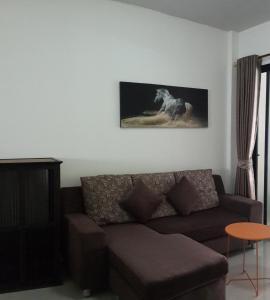 Baan Rapeephan, Dovolenkové domy  Ao Nang - big - 22