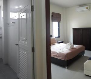 Baan Rapeephan, Дома для отпуска  Ао Нанг Бич - big - 16