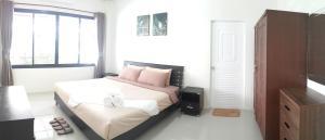 Baan Rapeephan, Дома для отпуска  Ао Нанг Бич - big - 21