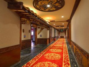 Han Dynasty Boutique Hotel, Hotels  Chengdu - big - 51