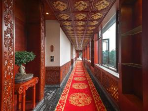 Han Dynasty Boutique Hotel, Hotels  Chengdu - big - 60