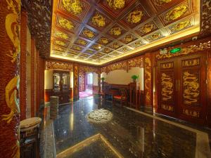 Han Dynasty Boutique Hotel, Hotels  Chengdu - big - 68