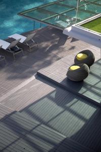 Veranda Pool Suite, Rezorty  Cha Am - big - 32