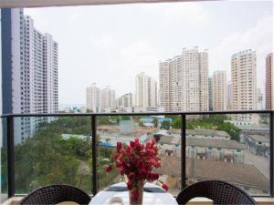 Sanya Lemon Sea View Apartment