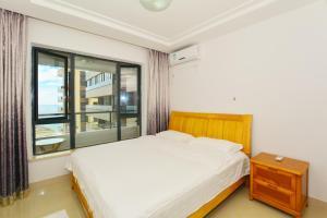 Sanya Dadonghai Yi Jing Apartment(Jinmao Seaview Garden)