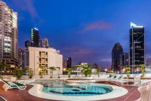Панама-Сити - Hotel Sercotel Panama Princess