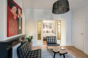 Beau City Apartment Maastricht
