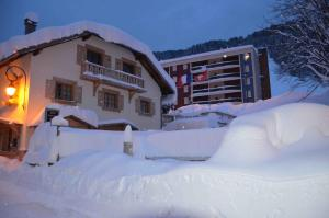 Relais Mont Jura Adults Only