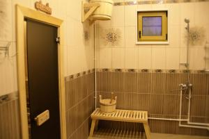 Country house with banya, Hotels  Priozërsk - big - 8